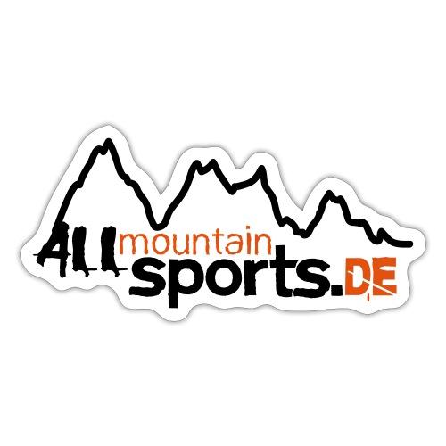 allmountainsportsde Profil - Sticker