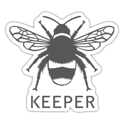 Bee Keeper - Sticker