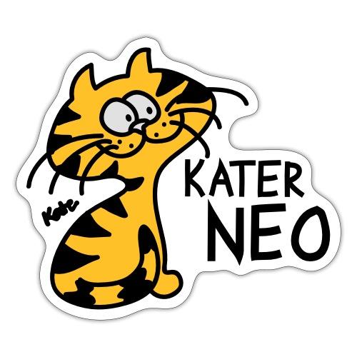 kater neo final c - Sticker