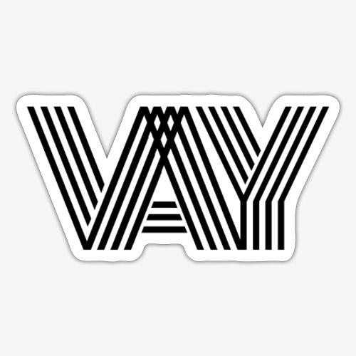 VAY - Sticker