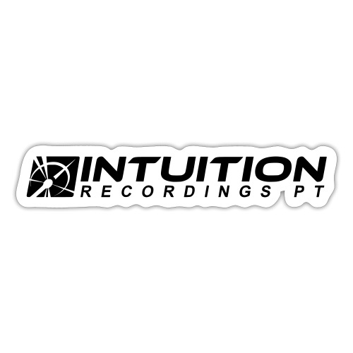 IRPT logo - Sticker