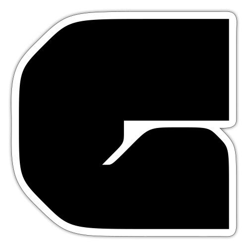 G solid - Sticker