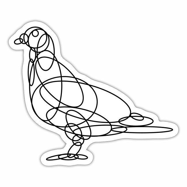 Pigeon1 ai