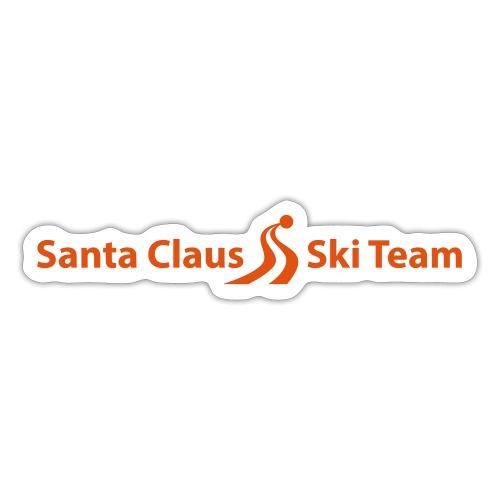 Santa Claus Team Logo - Tarra