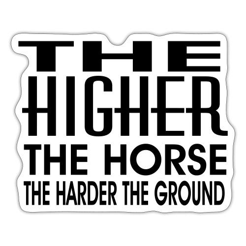 hoch2 - Sticker