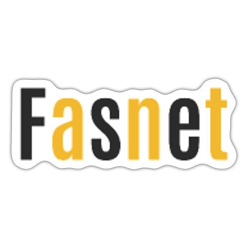 Fasnet - Sticker