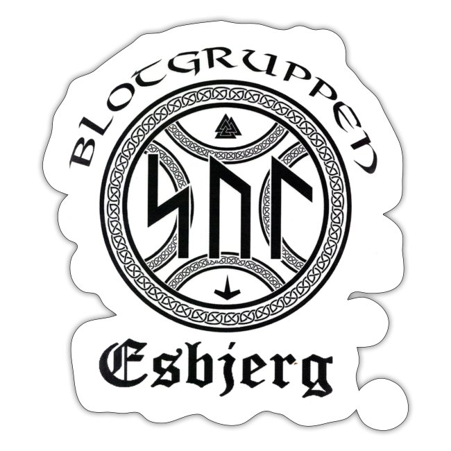 Asatro Blòtgruppen Sol Esbjerg