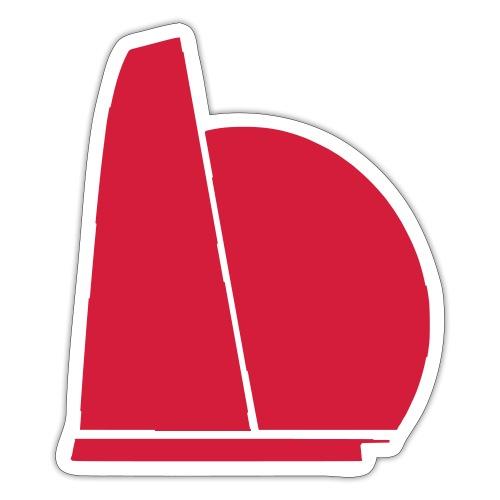One - Sticker