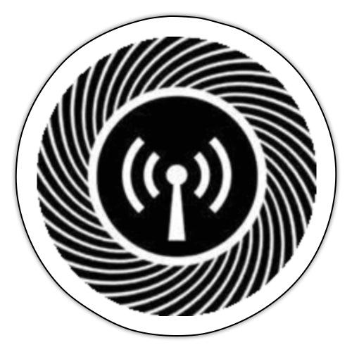 Free Underground Tekno - Adesivo
