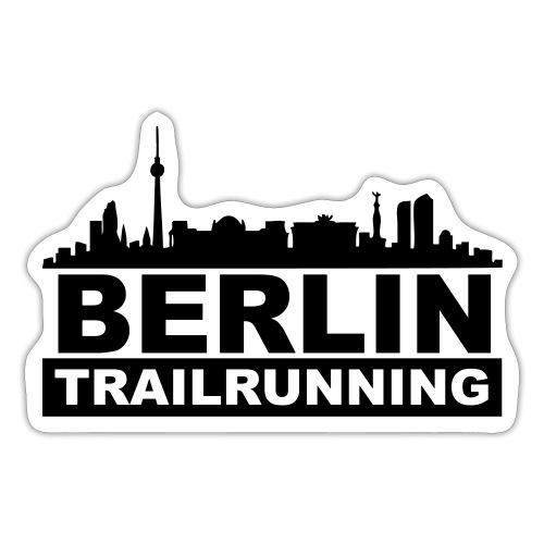 Berlin Trailrunning - Sticker
