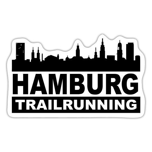 Hamburg Trailrunning - Sticker