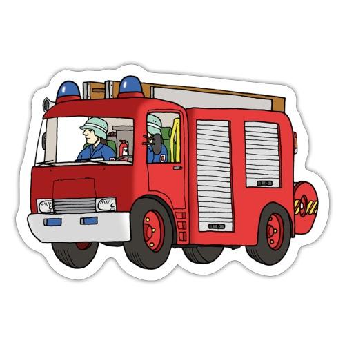 Engine 7 - Sticker
