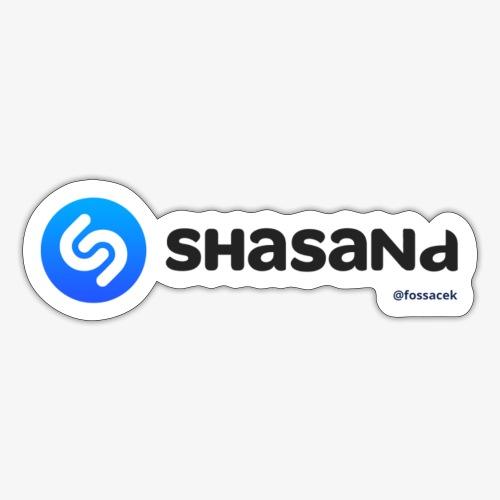 Shasand - Adesivo