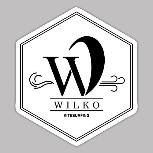 wilko_kitesurfing - Sticker