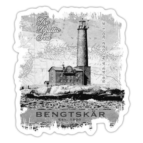 Bengtskär Majakka - Tekstiilit ja lahjatuotteet - Tarra