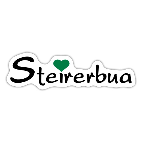 Steirerbua - Sticker