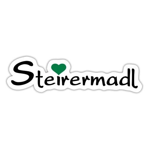 Steirermadl - Sticker