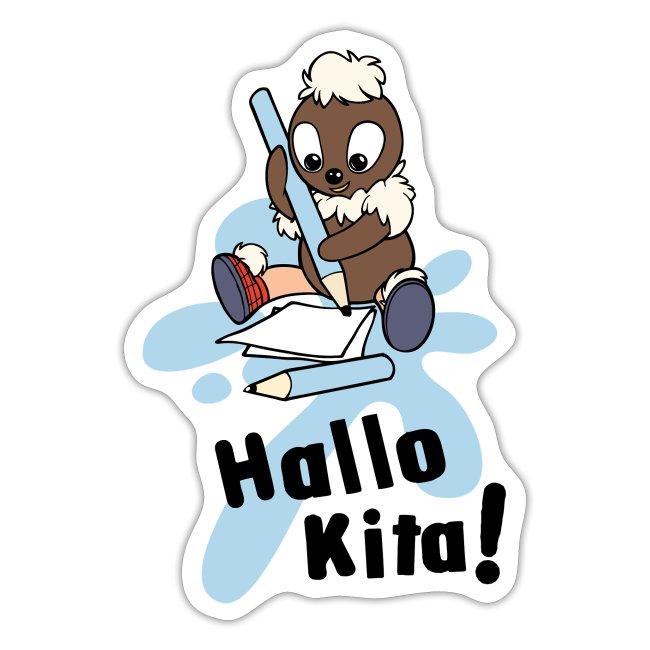 Pittiplatsch Hallo Kita!