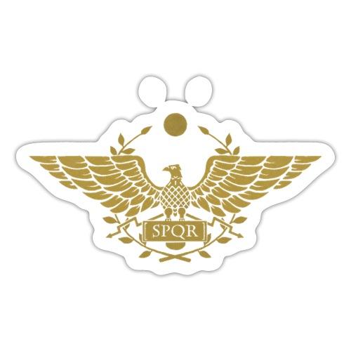 Orzeł SPQR | Eagle of SPQR - Naklejka
