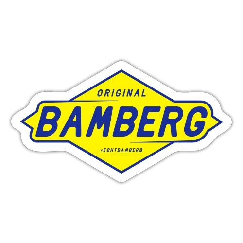 Original Bamberg - Sticker
