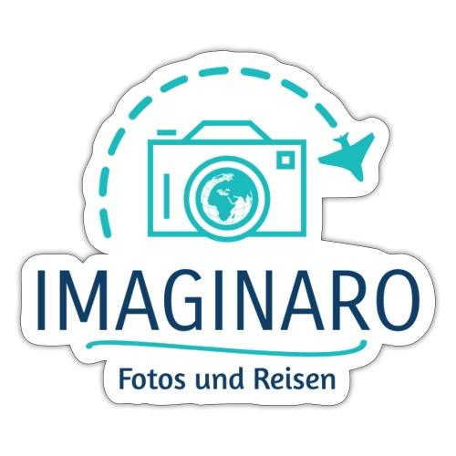 IMAGINARO   Fotos und Reisen - Sticker