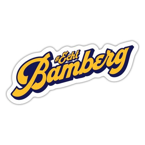 Echt Bamberg - Sticker