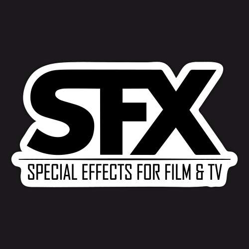 SFX 2019 expanded text - Sticker