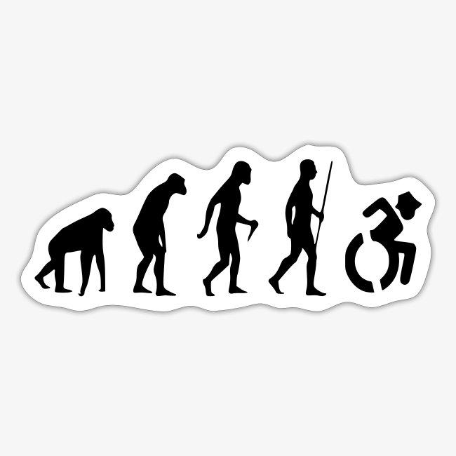 > Rolstoel evolutie 002