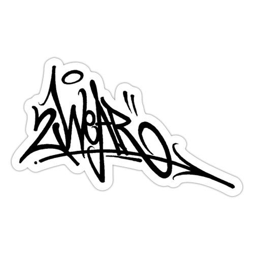 √ 2wear Style It - Sticker