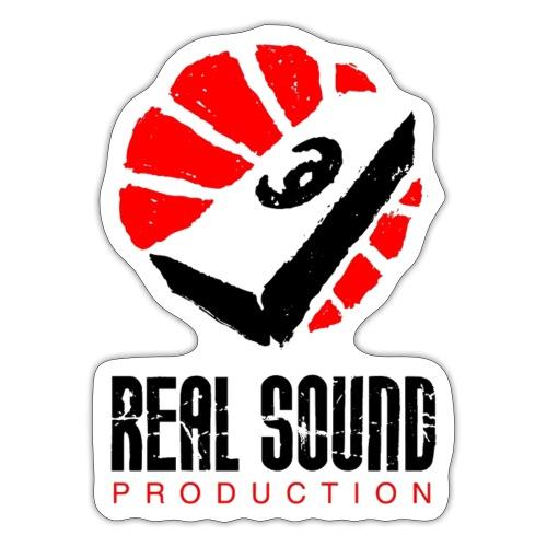 RSP Logo - Autocollant