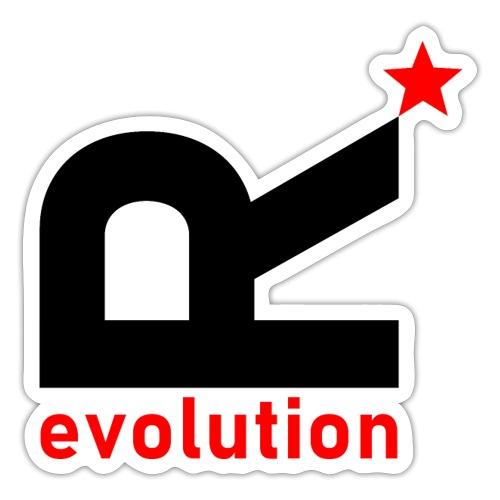 R evolution - Sticker