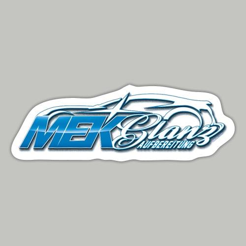 MEKglanz BRAND (bitte max. 40°/verkehrt waschen) - Sticker
