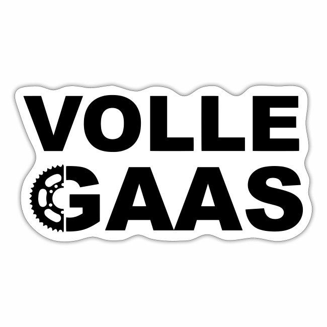 Volle Gaas