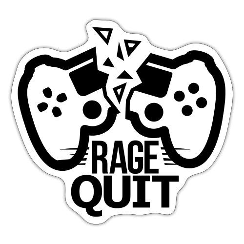 gaming - Sticker