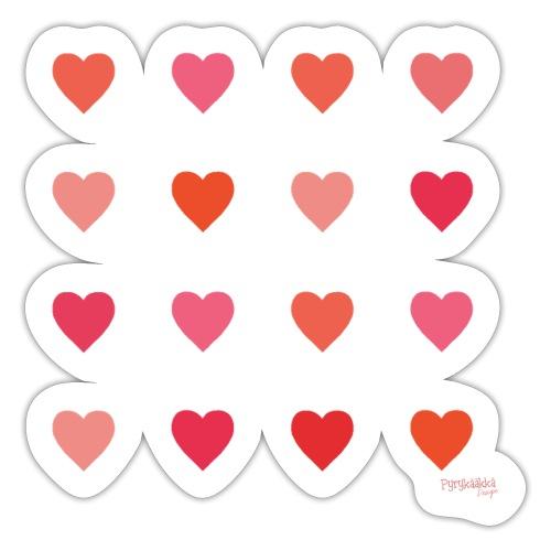 Love - Tarra