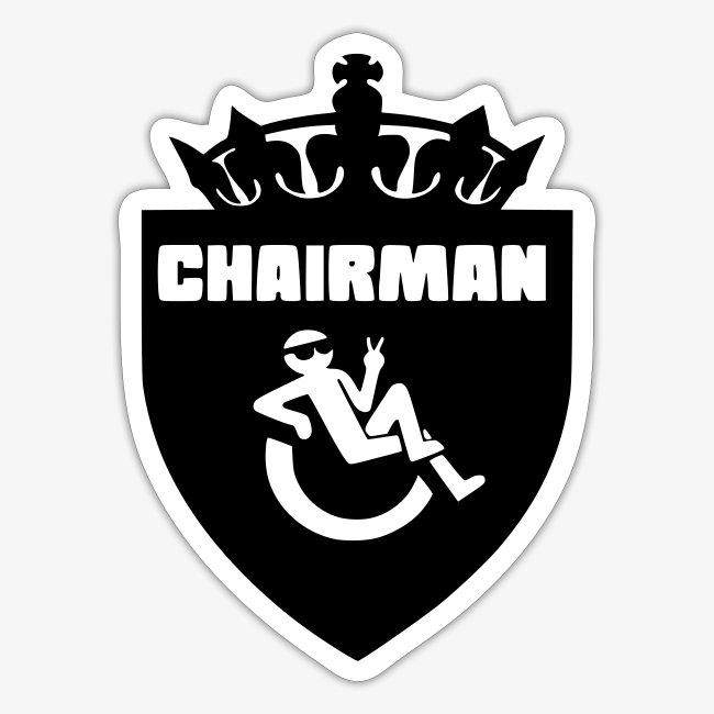 > Ontwerp voor mannelijke rolstoel gebruikers