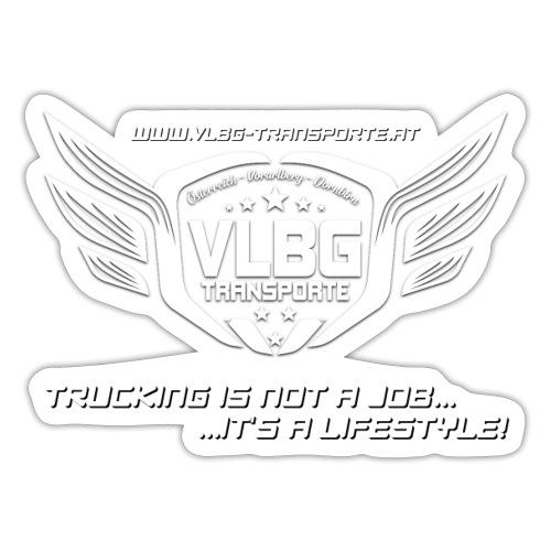 VLBG TL - Sticker