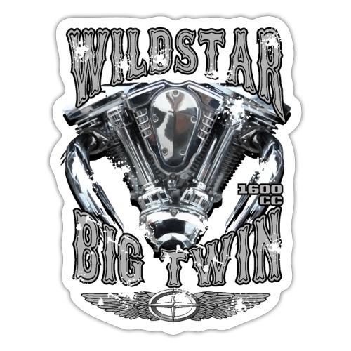 Wildstar 02 - Sticker