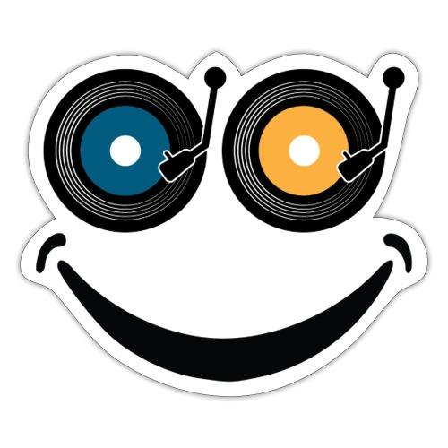 Smile! - Adesivo