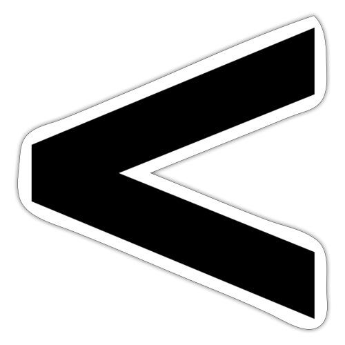 Kleiner Designer - Sticker