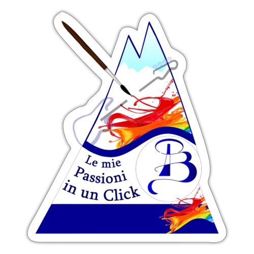 Logo colori - Adesivo