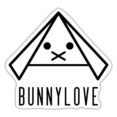 BunnyLove - Sticker