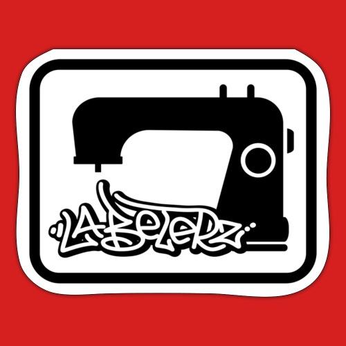 Labelerz One - Sticker