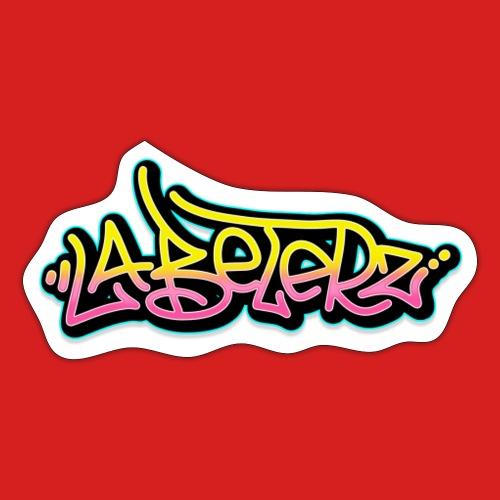 Labelerz Two - Sticker