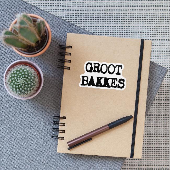 Groot Bakkes
