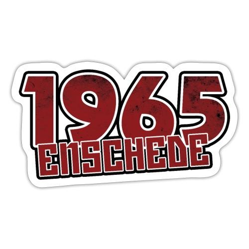 1965 enschede T Shirt - Sticker