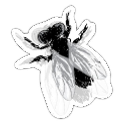 Fly - Sticker
