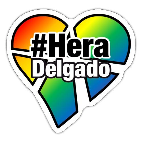 #HeraDelgado - Sticker