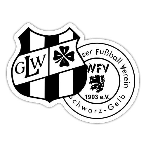 Teamlogo Spielgemeinschaft - Sticker
