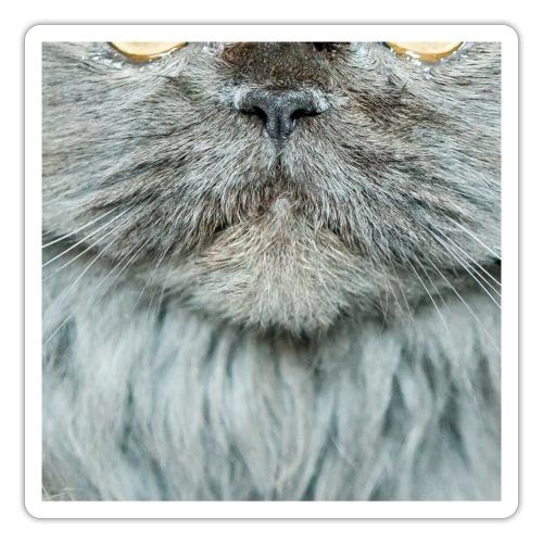 Katzennase - Sticker
